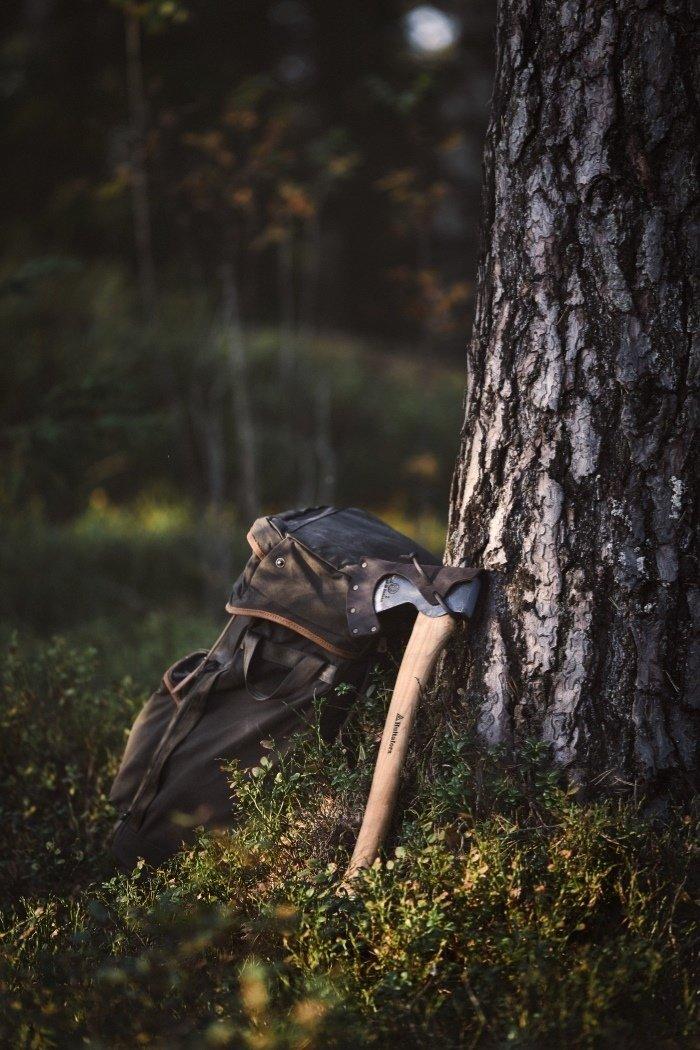 Ekelund Hunting Axe