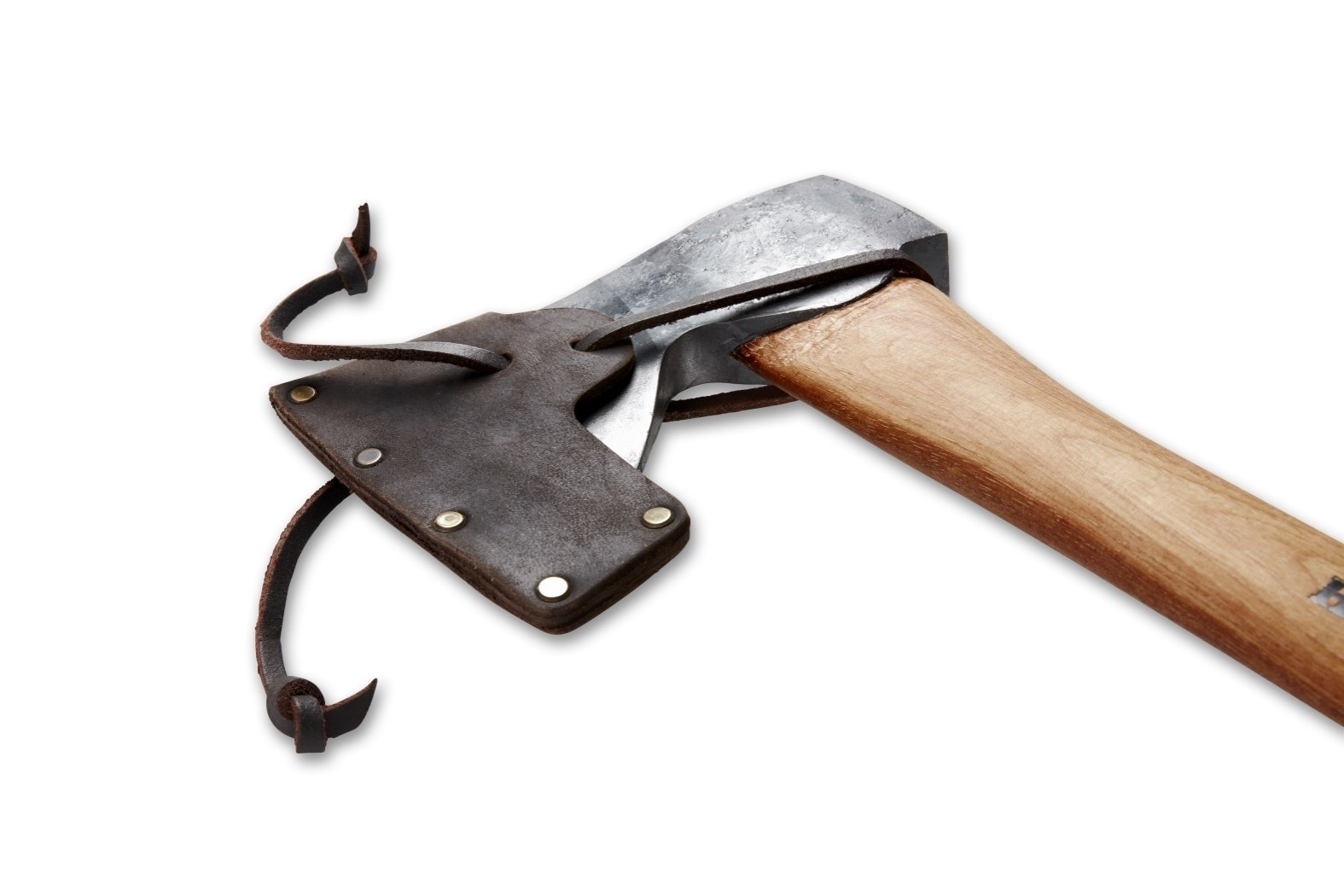Stålberg Carpenter Axe
