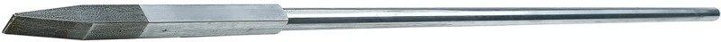 Pry Bar Aluminium B 1200 S (Steel Point) HU-841001 B1200S