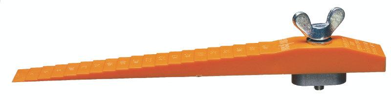 Gradient Wedge Libella F 2-40 HU-407601