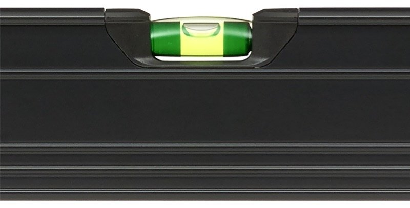 Spirit Level Aluminium PV 80