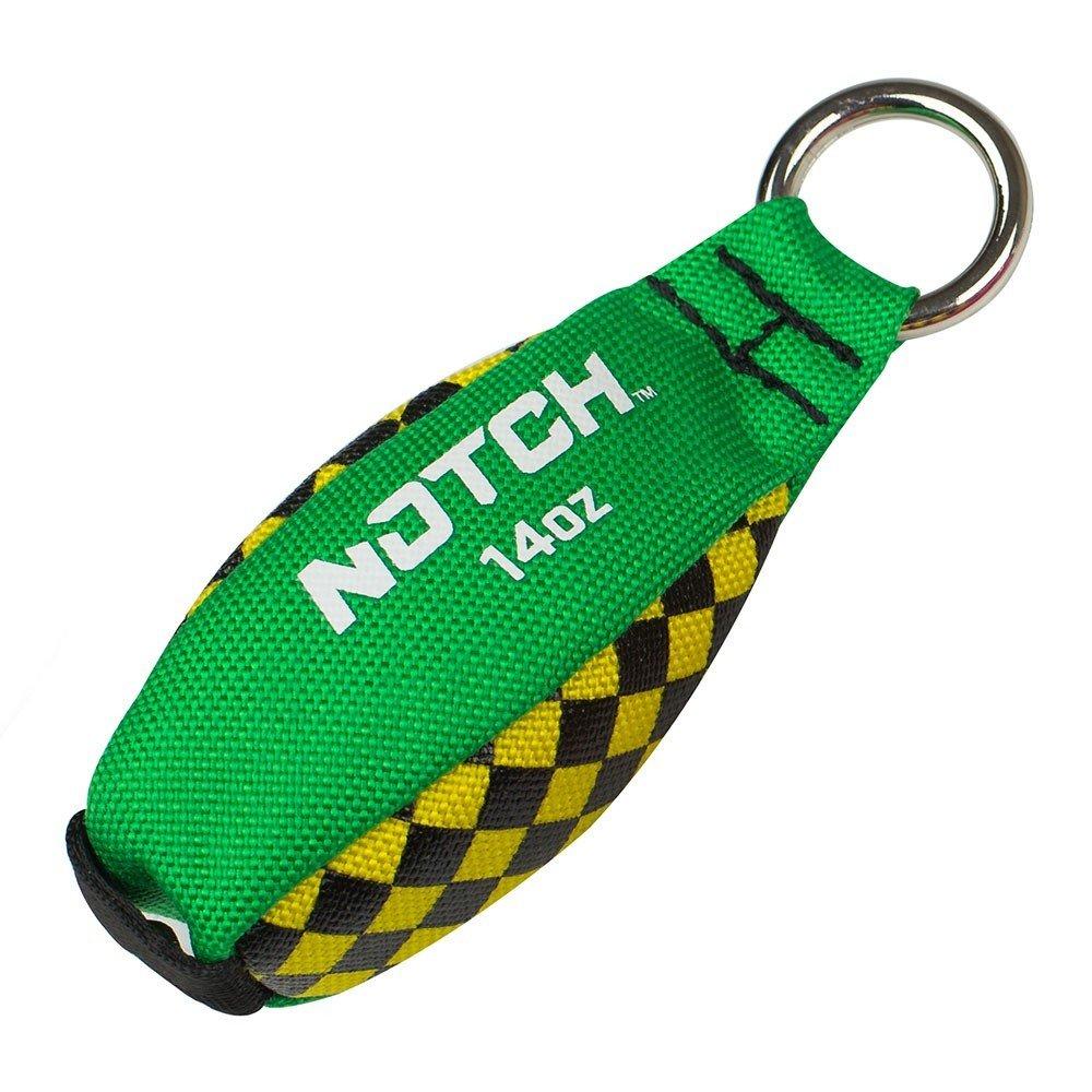 Notch Throw Weight