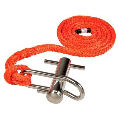 Notch Portawrap and Eye Sling Combo, Medium with 5/8 in. 14 ft. Eye Sling