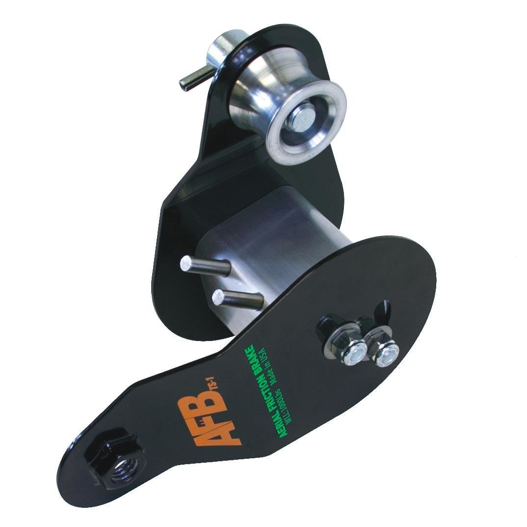 Notch Aerial Friction Brake