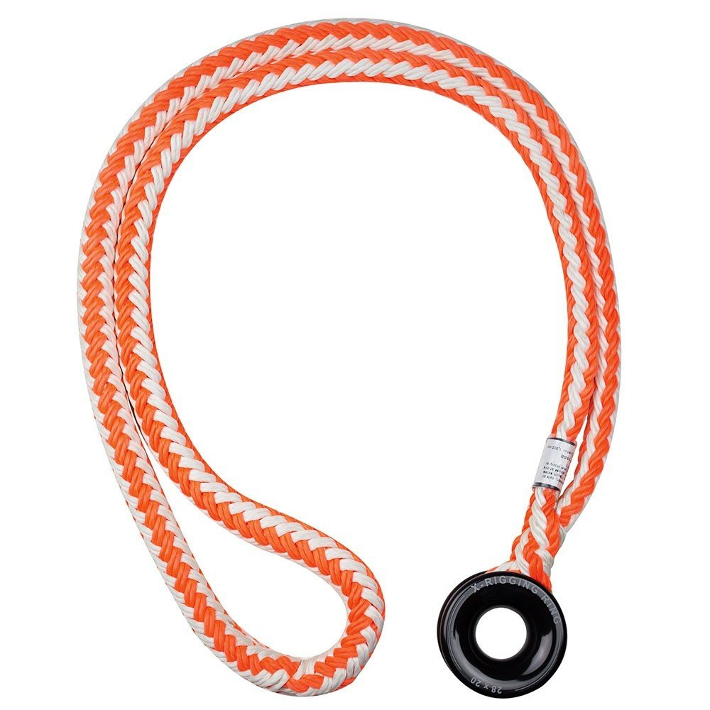 Notch X-Rigging Ring 36 in Loop—Large Ring, tREX sling ST-38175