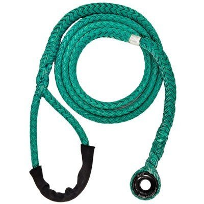 Notch X-Rigging Ring Sling With Eye—large ring, 5 ft 3/4 in Tenex sling with eye ST-36651