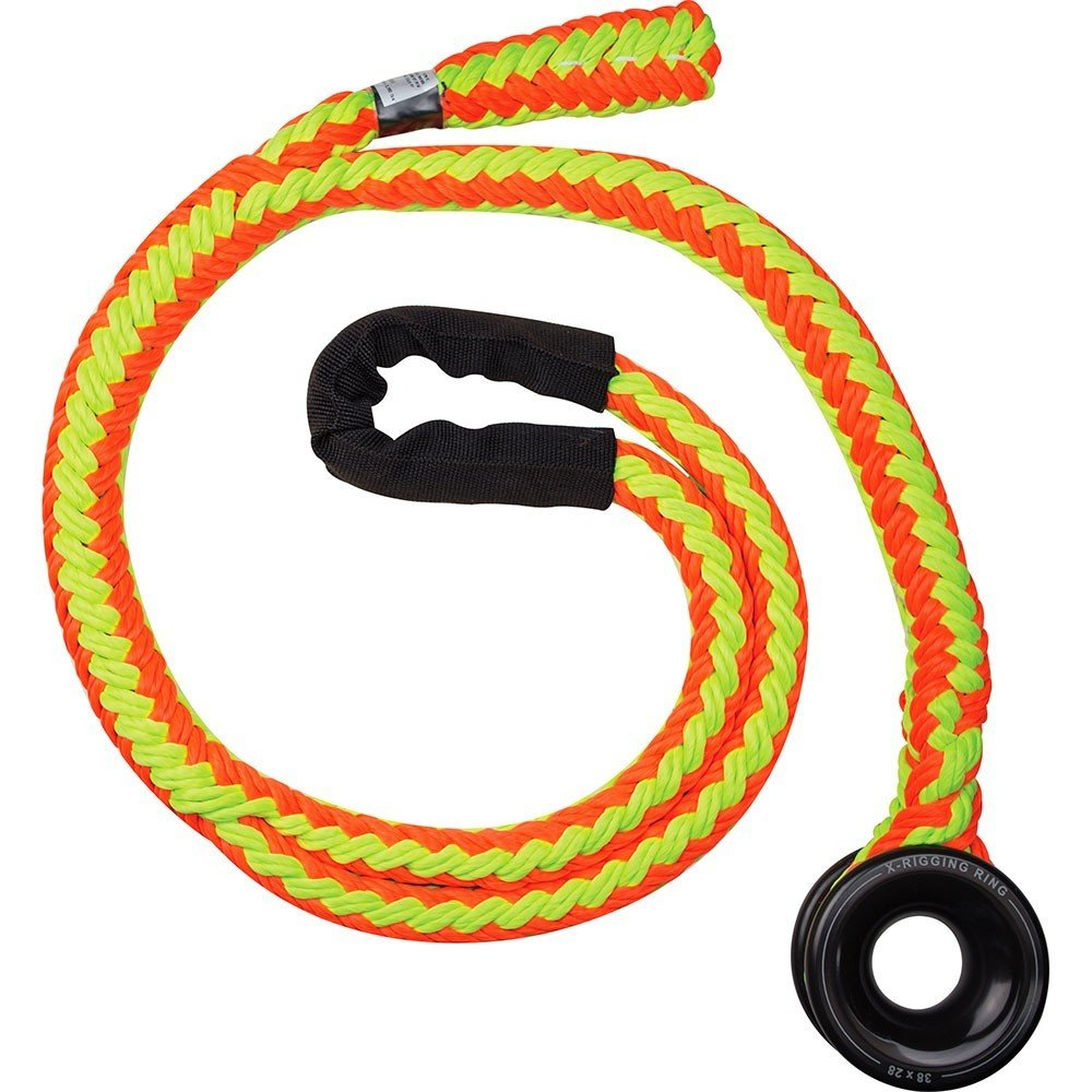 Notch X-Rigging Ring Whoopie Sling 3-5 ft—XL ring, 3/4 in tREX  sling ST-38176