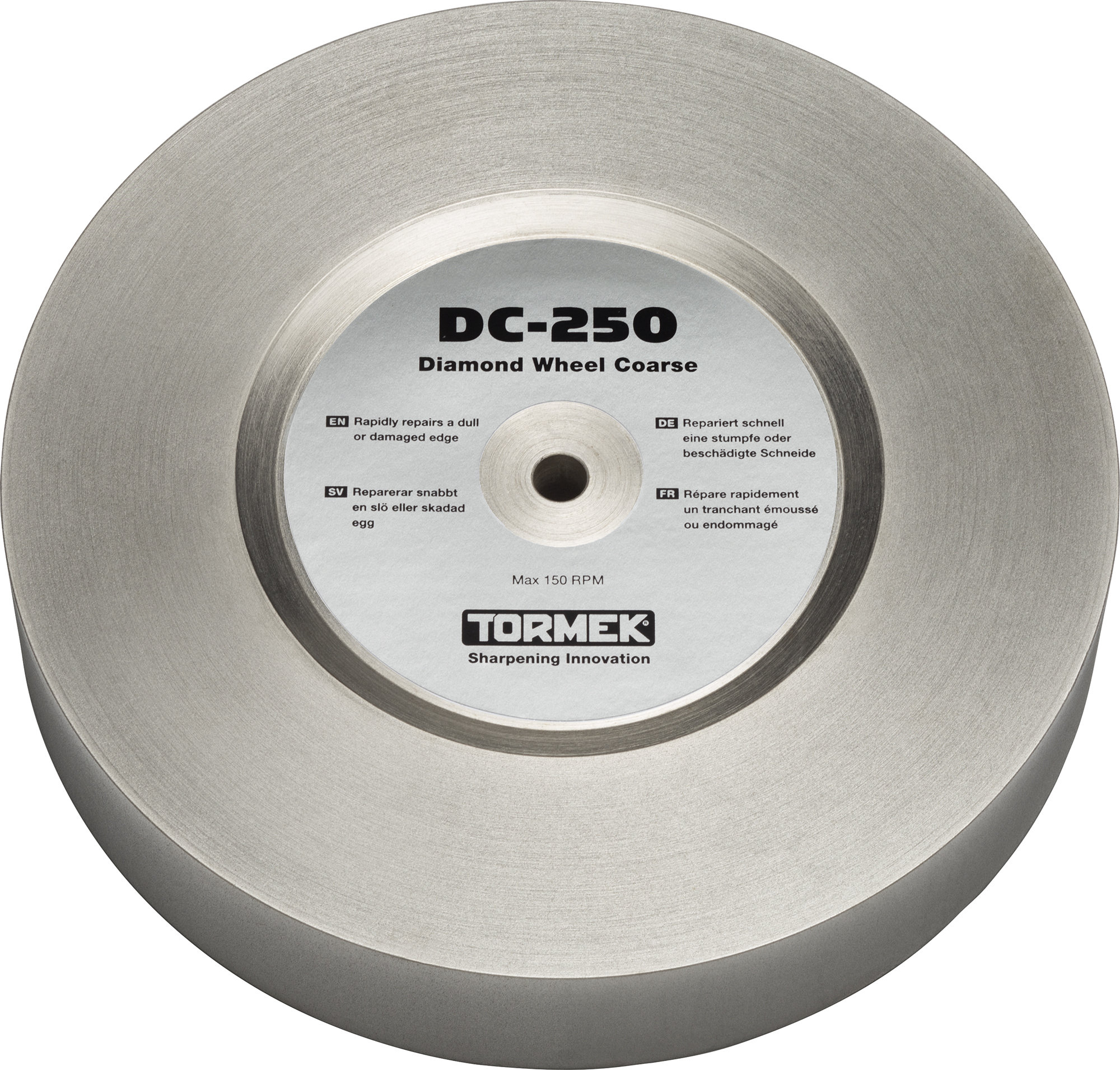 Diamond Wheel—Coarse TO-DC-250
