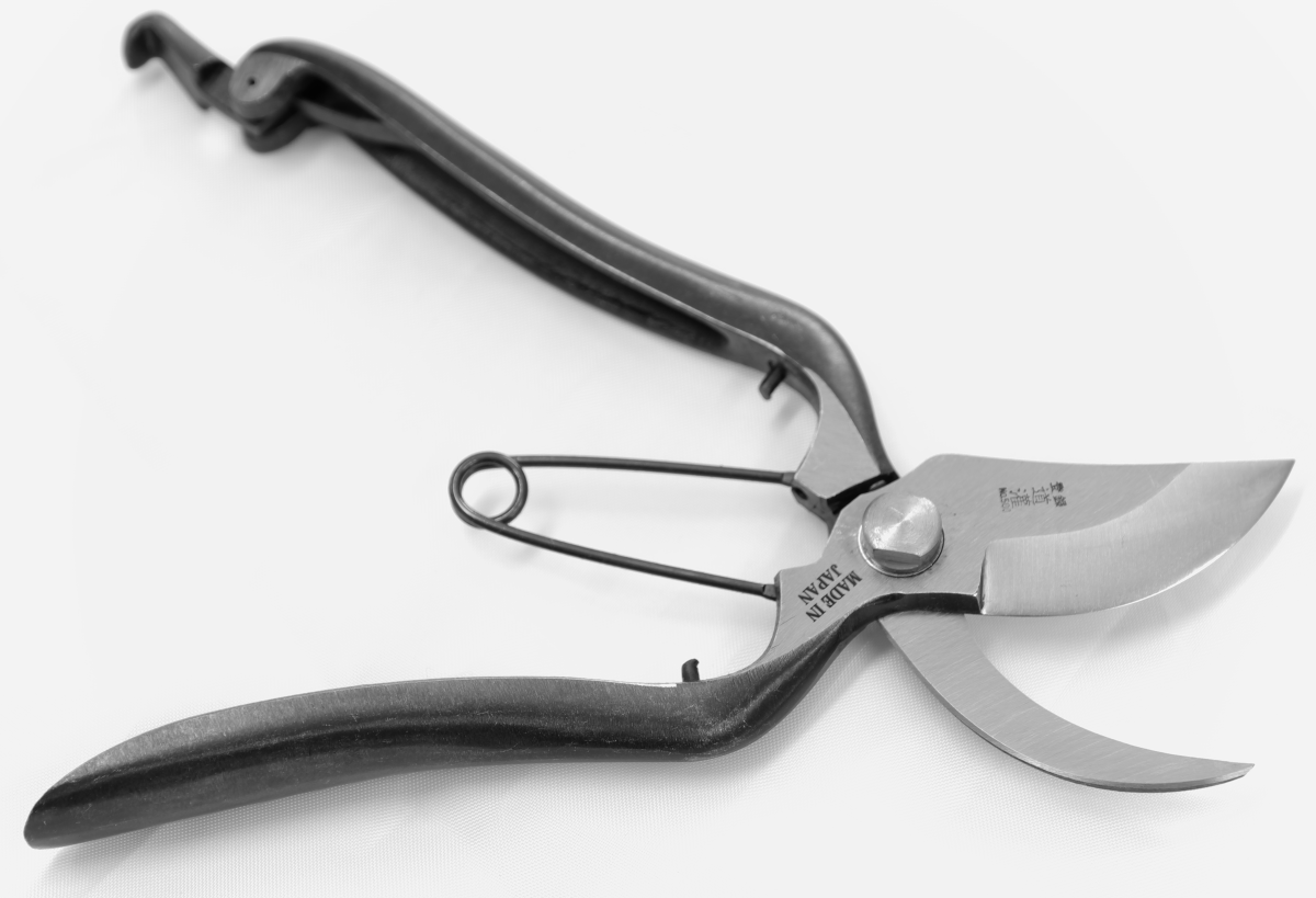 Gyokucho Bypass Pruning Shears