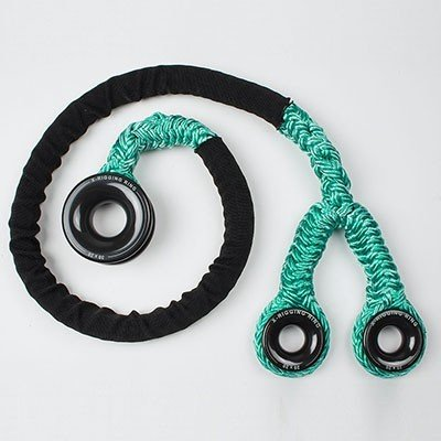 Notch X-Rigging Ring Triple Sling—2 Large rings, 1 XL ring, 3/4 in Tenex sling ST-36654