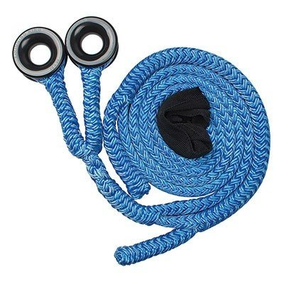 Notch X-Rigging Ring Double Head Whoopie Sling 3-5 ft.—2 Large Rings, 1/2 in Tenex Whoopie Sling ST-36652