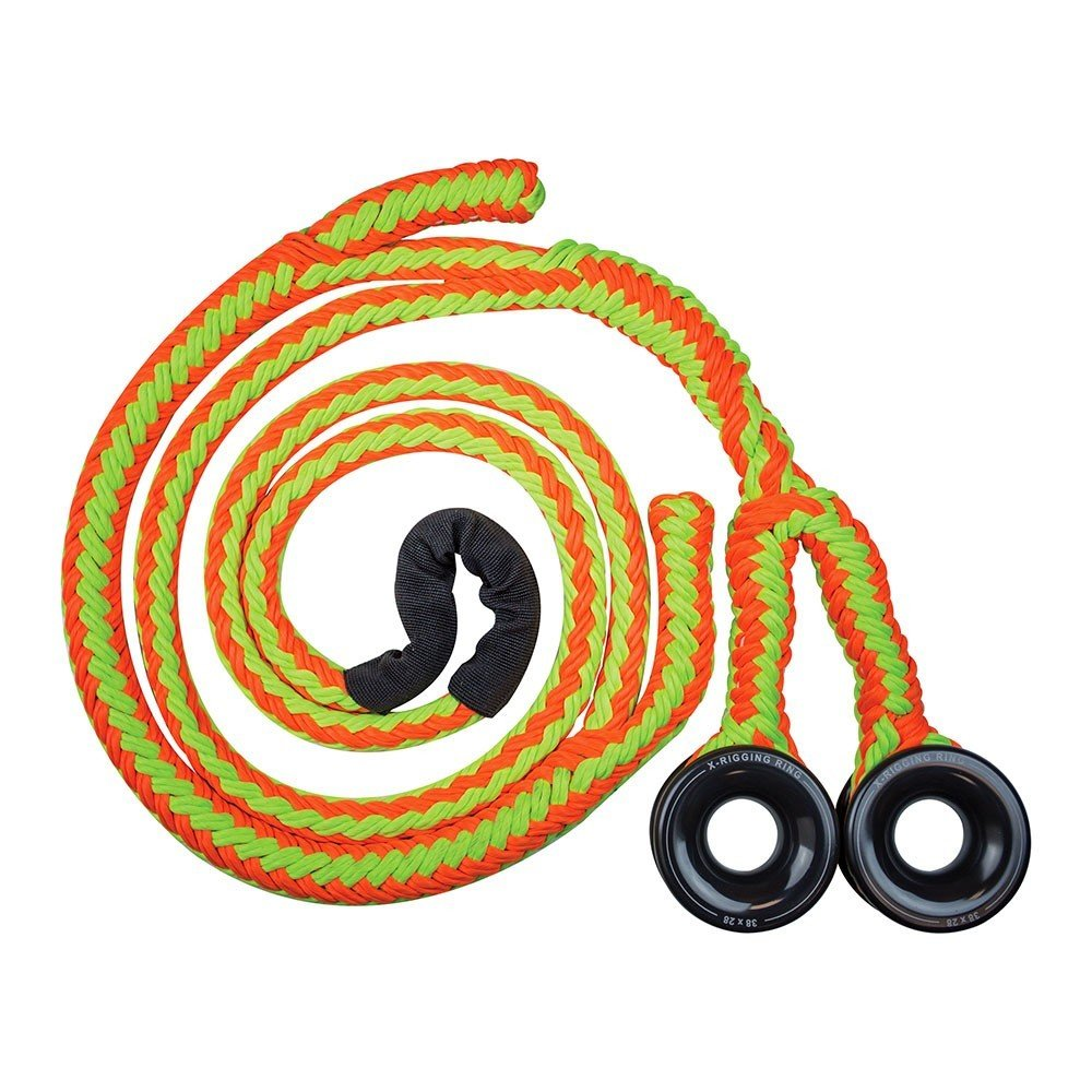 Notch X-Rigging Ring Double Head Whoopie Sling 3-5 ft.—2 XL Rings, 3/4 in tREX Whoopie Sling ST-38173