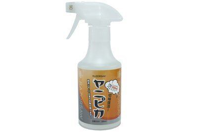 Gyokucho YANIPIKA Sap/Resin Remover—300ml