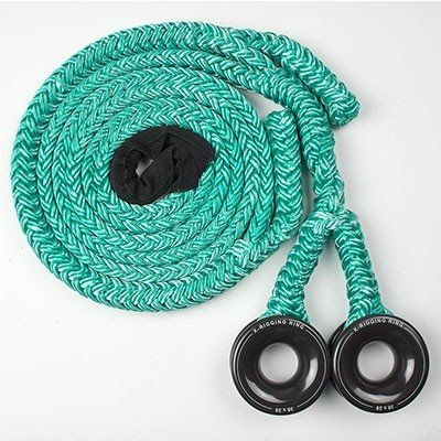 Notch X-Rigging Ring Double Head Whoopie Sling 3-5 ft.—2 XL Rings, 3/4 in tREX Whoopie Sling