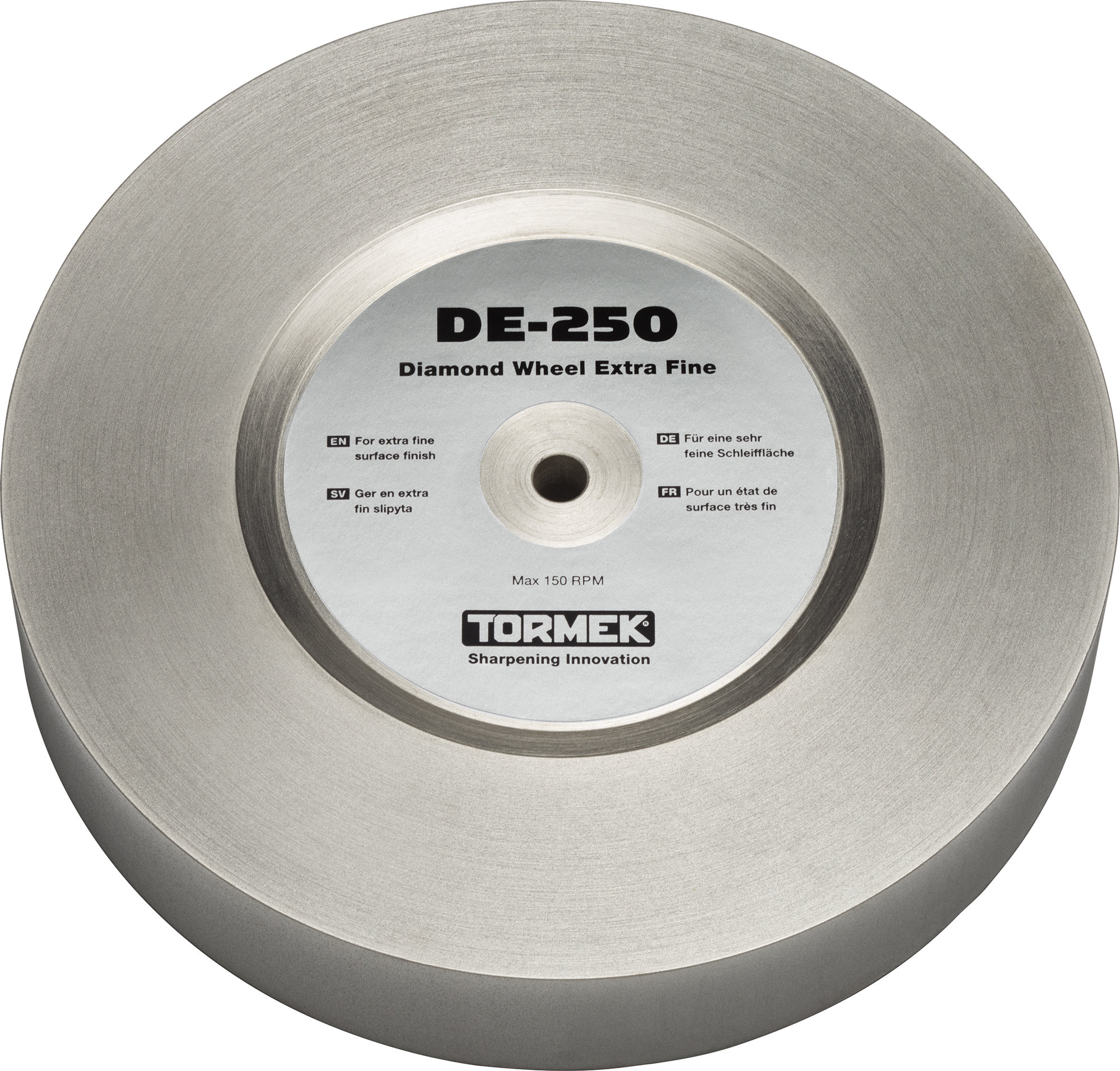 Diamond Wheel—Extra Fine TO-DE-250
