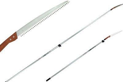 Gyokucho SUPER KENRYU Pole Saw 3.4m