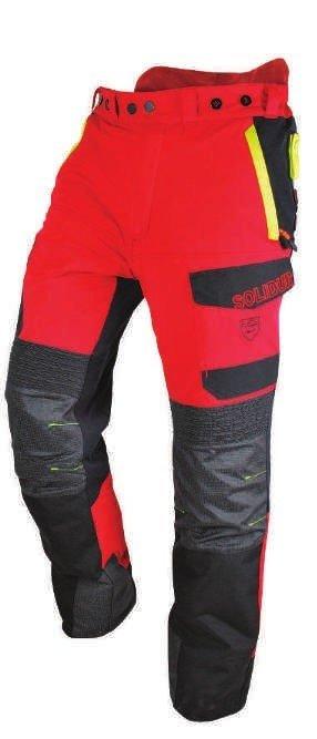 Infinity Lumberjack Trousers SOL-INPA