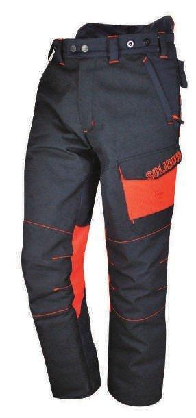 SOSTRONG Lumberjack Trousers SOL-STPA