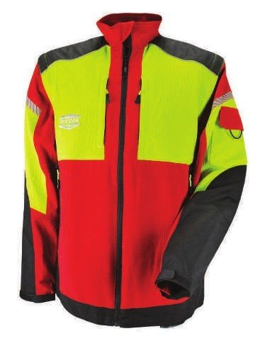 Infinity Work Jacket with Removable Sleeves SOL-INVERE