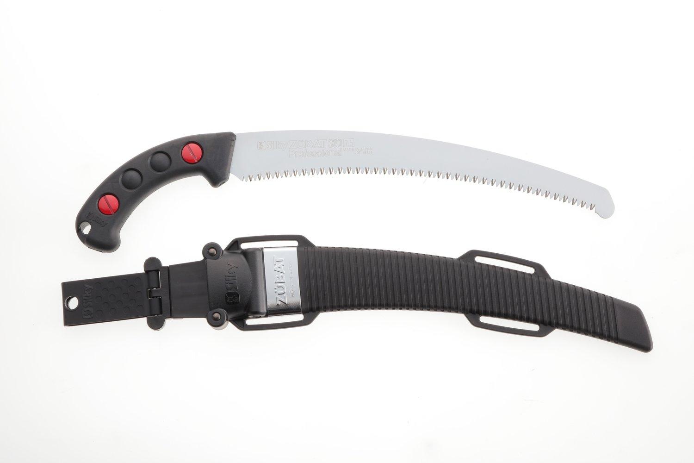ZUBAT 330 (LG Teeth) Curved Pruning Saw