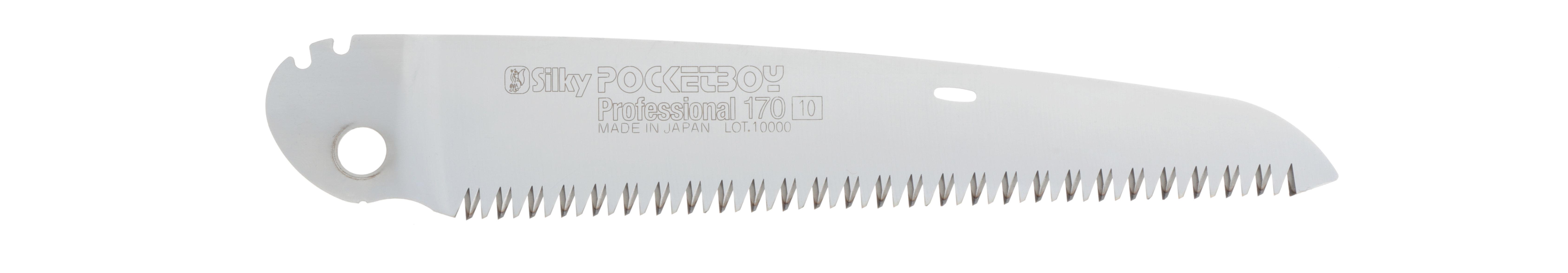 POCKETBOY 170 (LG Teeth) Extra blade SI-341-17