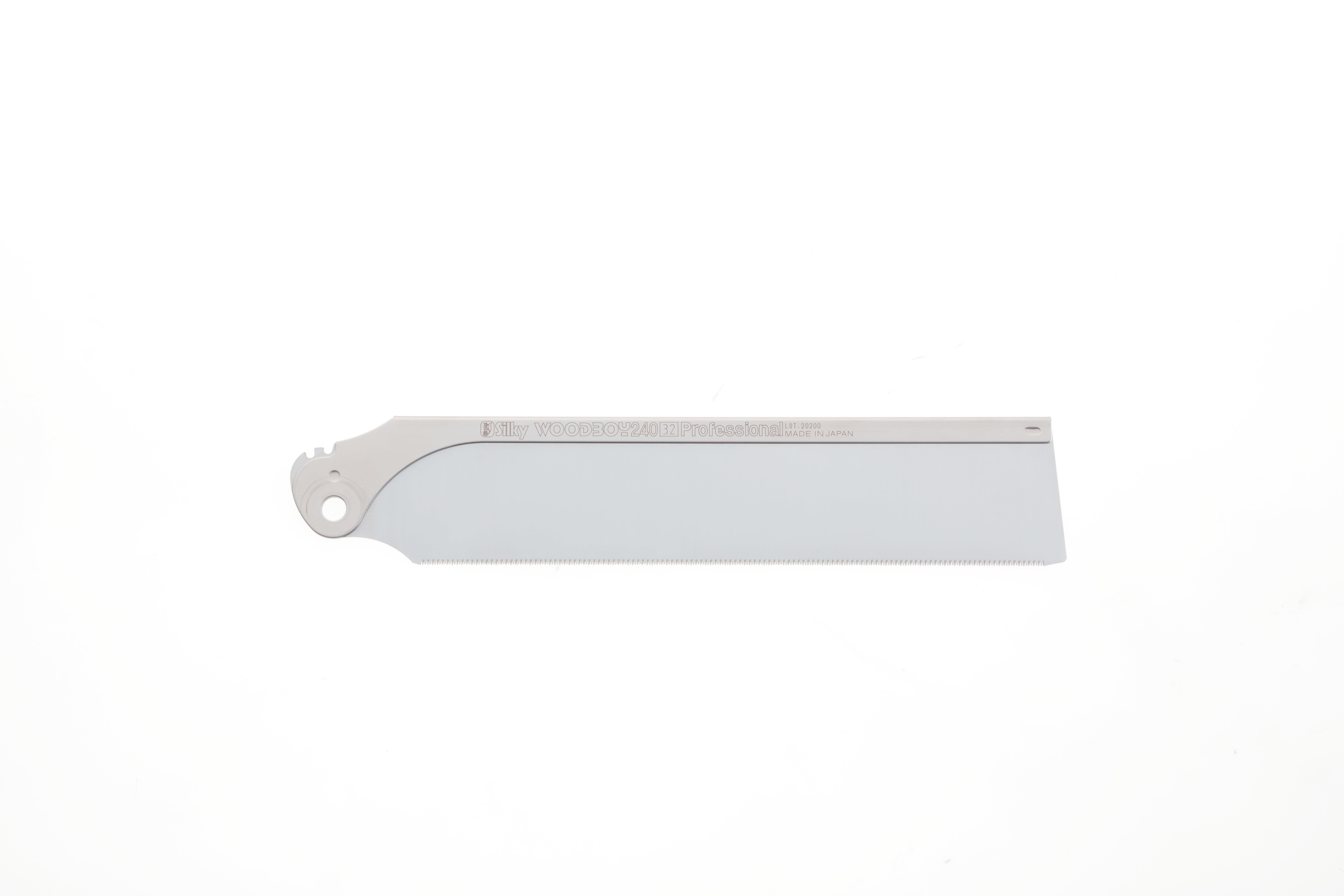 WOODBOY DOZUKI 240 (X-Fine Teeth) Extra blade SI-385-24