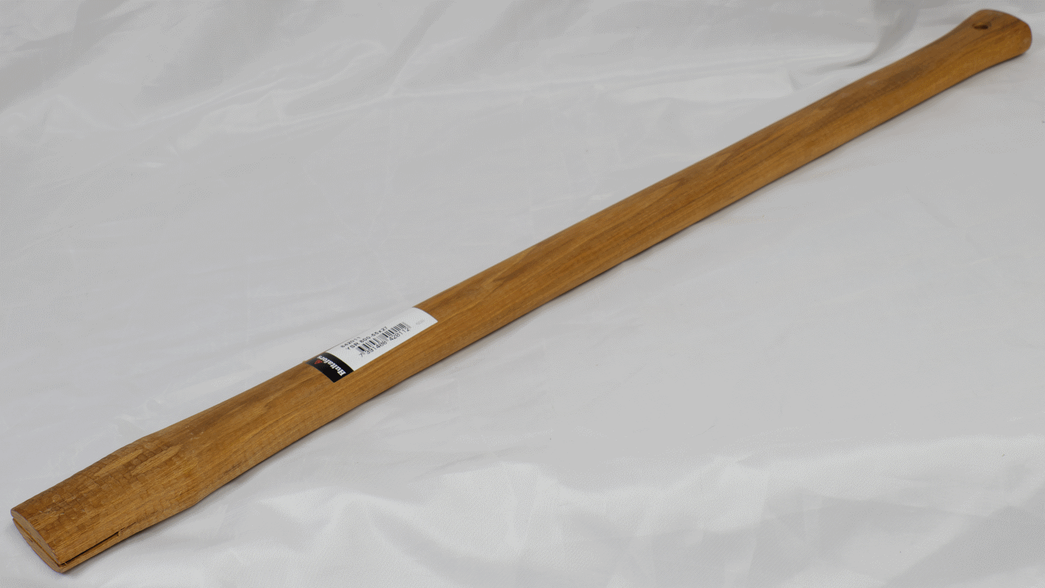 Axe Shaft With Wooden Wedge—Spare Handle for Splitting Axe SLY HU-842011
