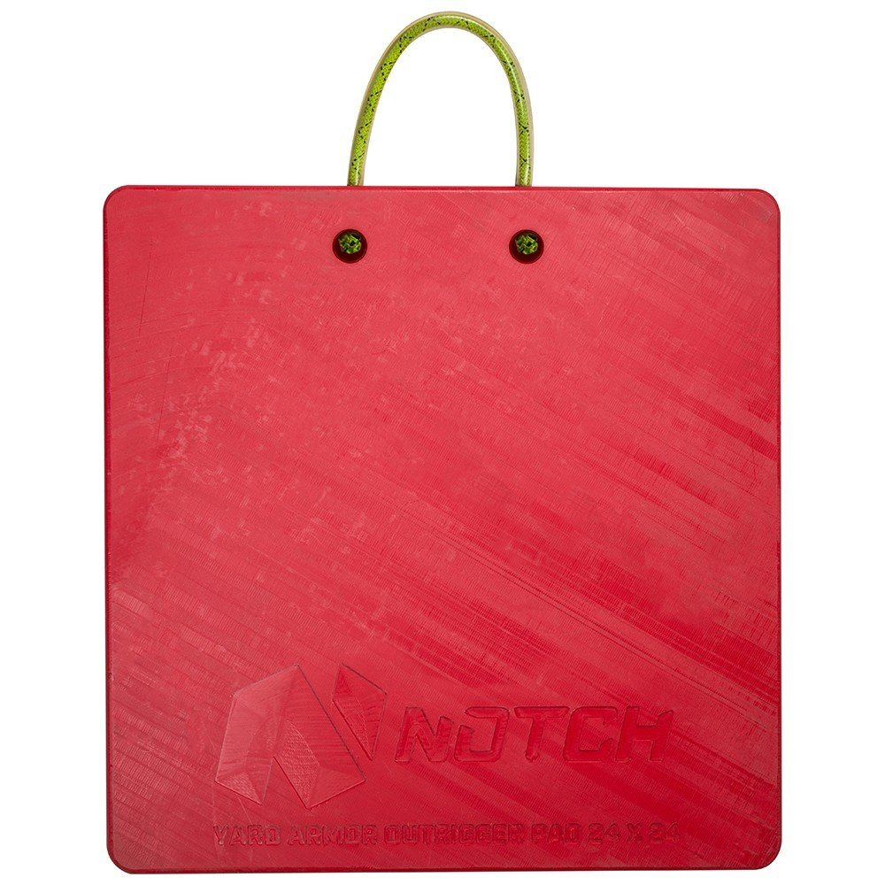 NOTCH Yard Armor Outrigger Pad 24in ST-39960