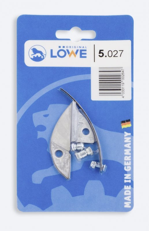 Set spare parts LÖWE 5 pointed in a blister LO-5027