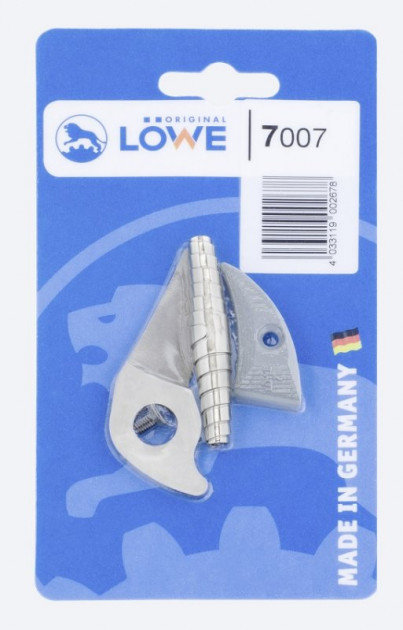 Set spare parts LÖWE 7 in a blister LO-7007