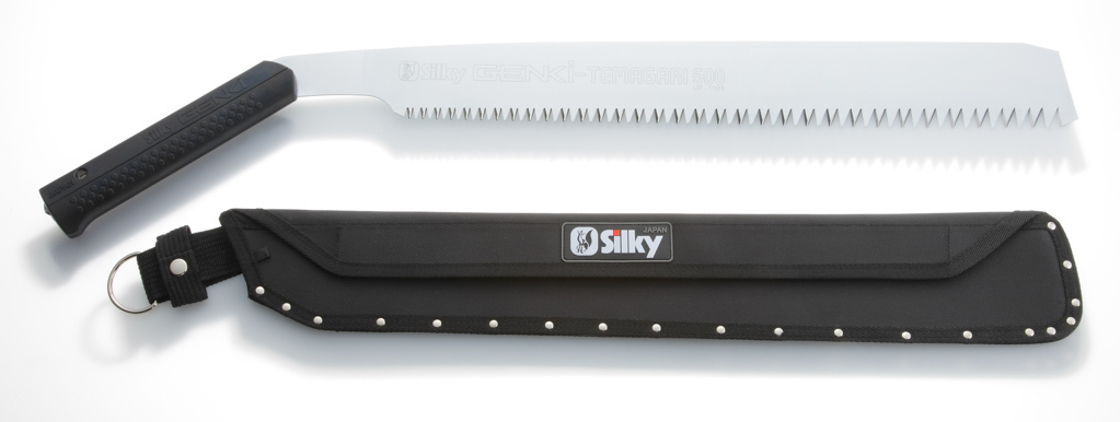 SILKY Genki Temagari 500 SI-550-50