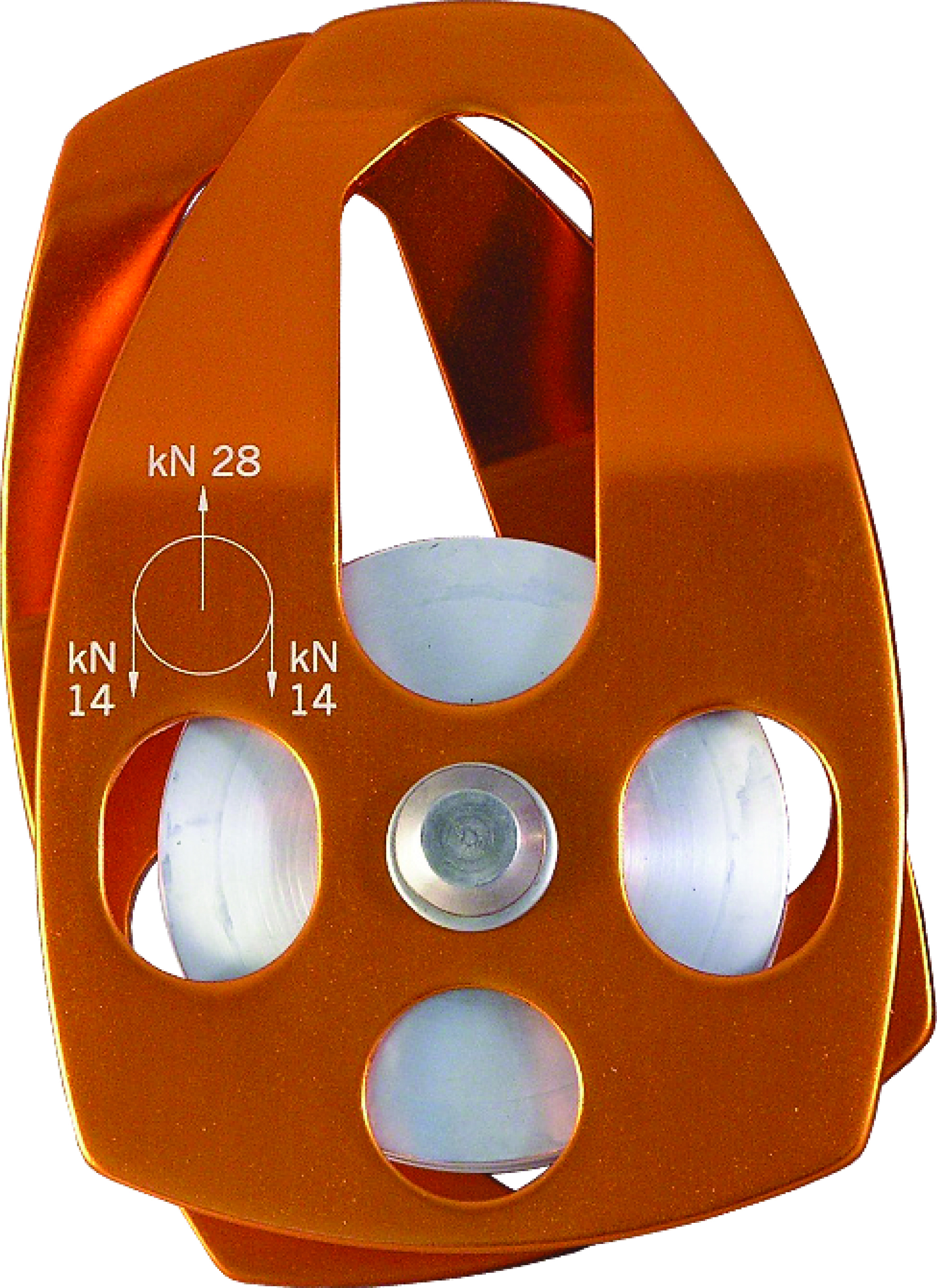Climb Right Single Swing Pulley SP-85229