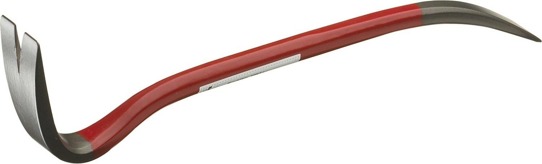 Hultafors Wrecking Bar Steel 109 — 12 inch
