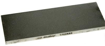 8 inch Dia-Sharp® Continuous Diamond Bench Stone Coarse
