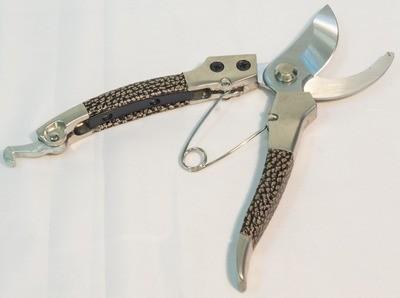 High Grade Pruning Scissors