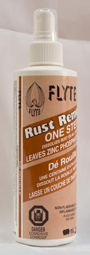 Flyte Rust Remover FL-FRR250U