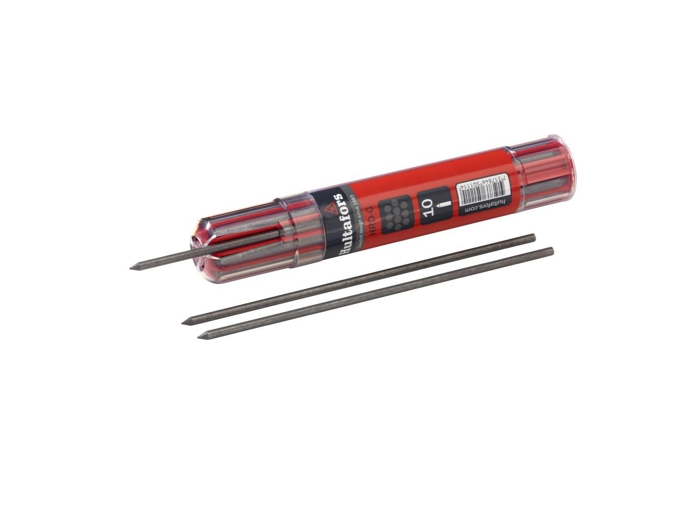 Hultafors Dry Marker Refills—Graphite HU-650110