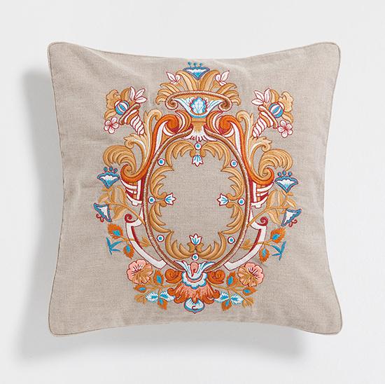 Дизайн машинной вышивки Роскошная классика - 2 размера RPE-374