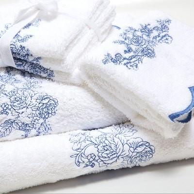 Дизайн машинной вышивки Букет цветов - 3 размера