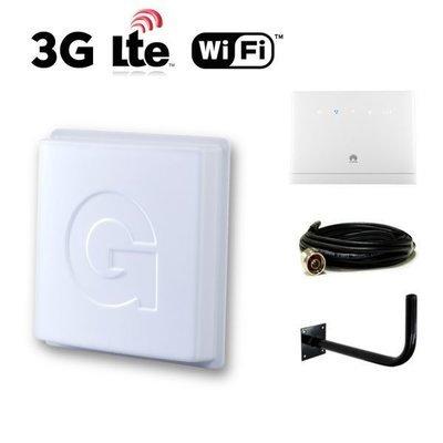 """Комплект """"3G / 4G LTE - Стандарт"""" 41011"""
