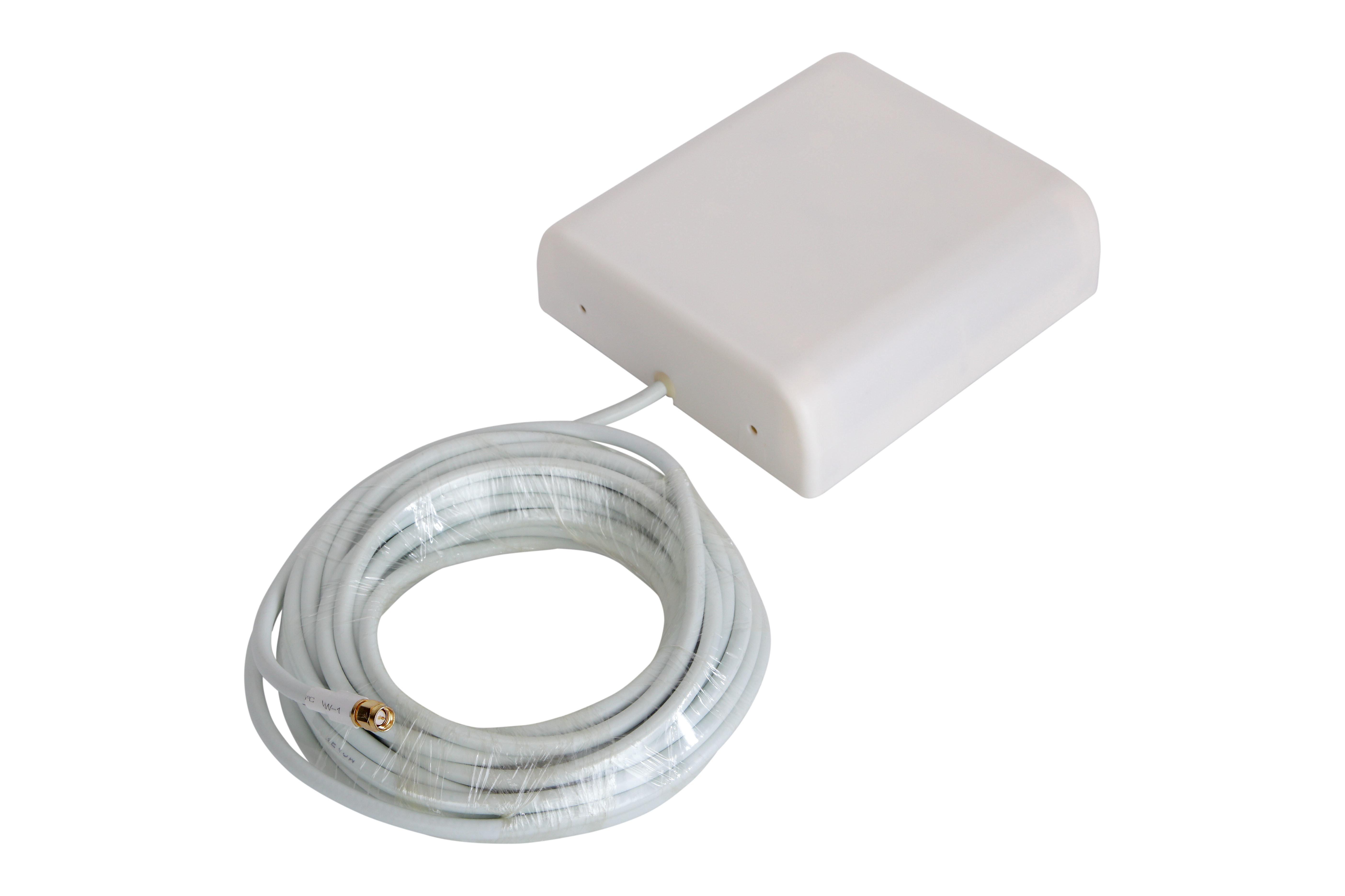 MediaWave MWK-9-N - уличная антенна с кабелем 10 м