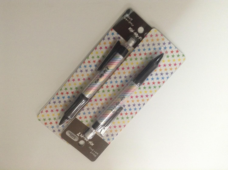 Kis-My-Ft2 7-11 Mechanical Pencil