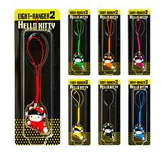 7-11 Eight Ranger 2 Hello Kitty Straps (Individual)