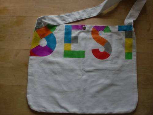 Kanjani8 Best Live Shopping Bag