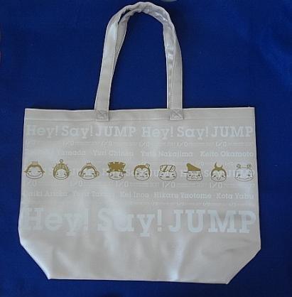 [Pre-order] HSJ 10th Anniversary Shopping Bag