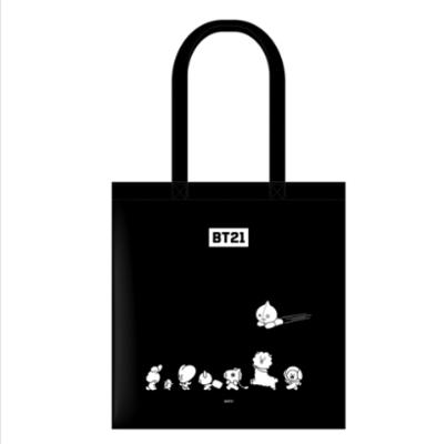 [Pre-order] BT21 Cafe Tote bag