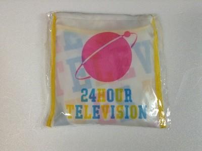 Kanjani8 24 Hour TV 34 Tote Bag