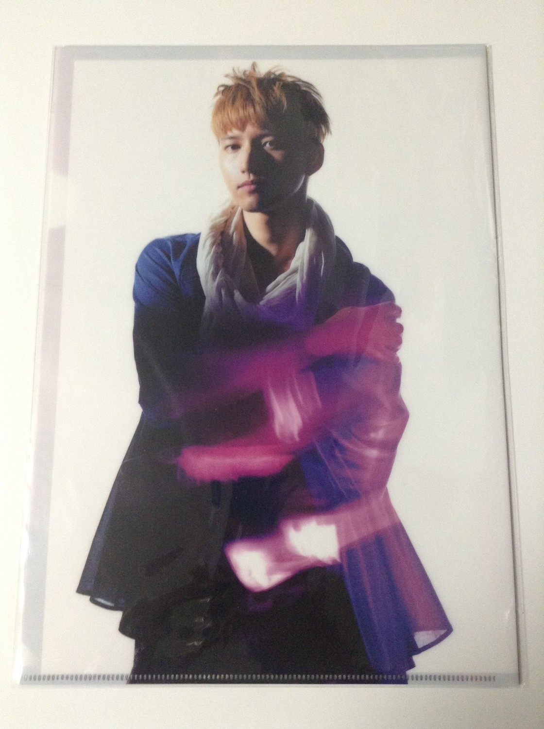 KAT-TUN Come Here Junno Clearfile