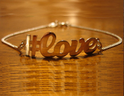 St@tus Symbol Bracelet