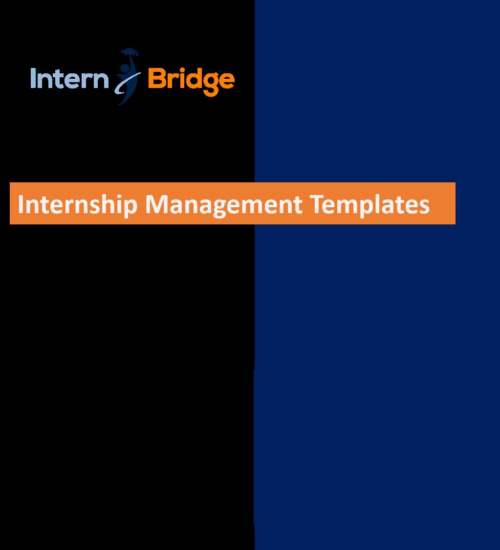 InternBridge Intern Templates